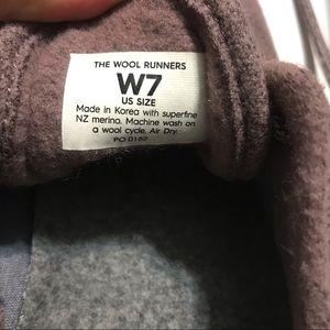 allbirds Shoes - Women's Allbirds wool sneakers size 7